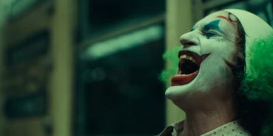 Pseudobulbar, Gangguan Metal Joker.