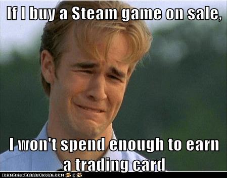 Beragam Tingkah Laku Para Pengguna Steam (Opini Pengalaman Pribadi Juga)