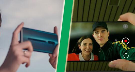 4 Hal Yang Wajib Kamu Tahu Tentang OPPO Reno2 F, Jagoan Videografi