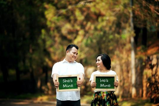 Rekomendasi Tempat Prewedding Kece yang Anti Mainstream dan Low Budget!