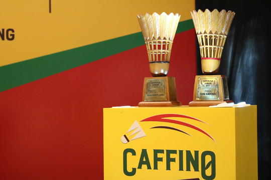 CAFFINO Superliga Junior 2019, Kesempatan Emas Bagi Atlet Muda
