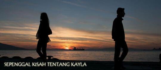 #5 - My True Love aka Sepenggal Kisah Tentang Kayla