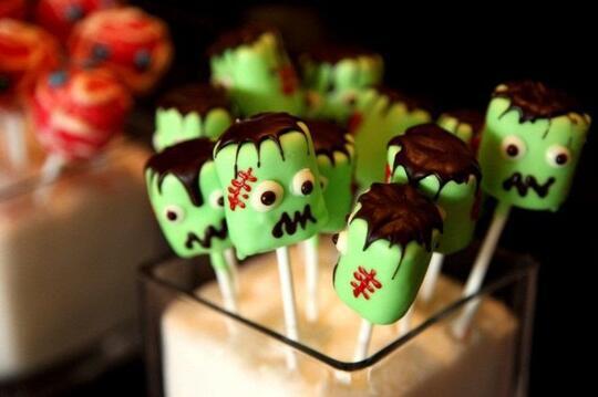 Halloween Pesta Yang Bikin Merinding, Tempat Bertemunya Para Hantu