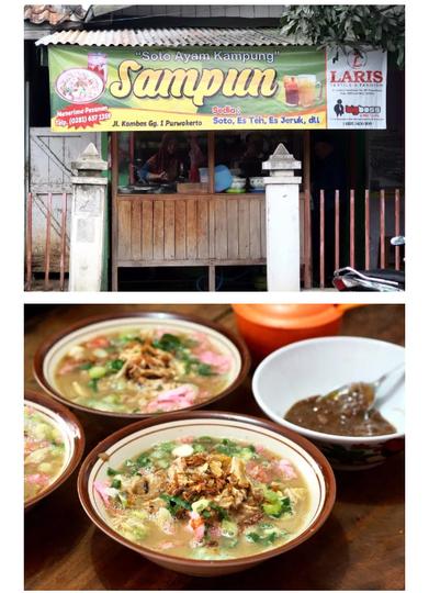 Kulineran di Kota Purwokerto, Mampir Yuk GanSist?