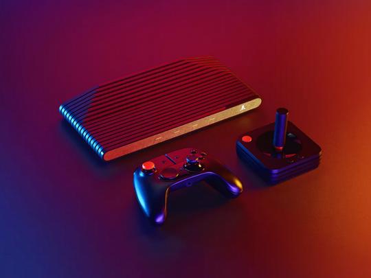 Atari, Konsol Permainan Populer Era 80-an yang Kembali Bangkit