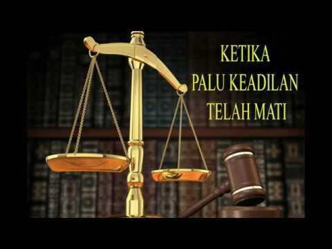 Kematian Sang Pengadil Ditangan Tommy Soeharto