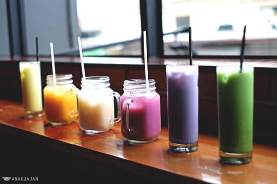 Panas Terik Kehausan? Bikin Aja Minuman Mantul Ala Gua Ini!