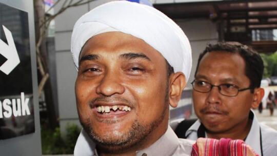 Diungkap Tersangka, Ini Sosok 'Habib' di Kasus Penganiayaan Ninoy