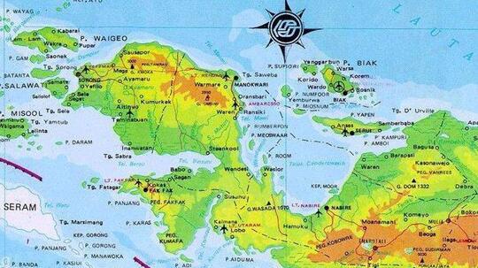 Pemerintah Buka Peluang Mekarkan Papua Tambah Dua Provinsi