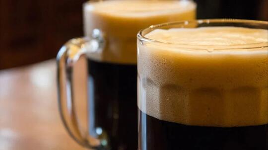 Dari Eksperimen 'Ngawur' Terciptalah Minuman Kopi Rasa Bir Hitam