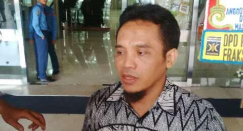 Pelaku Bom Bali: Teroris Tepuk Tangan Melihat Masyarakat Ribut Sendiri