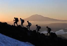 Kisah Pendaki Nakal yang Tertolong Arwah