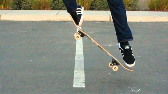 Deretan Teknik Bermain Skateboard Beserta Tips dan Triknya, Dijamin Langsung Pro!