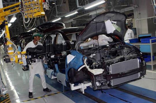 Buruh Tolak Kenaikan UMP Tahun 2020 Sebesar 8,51 Persen