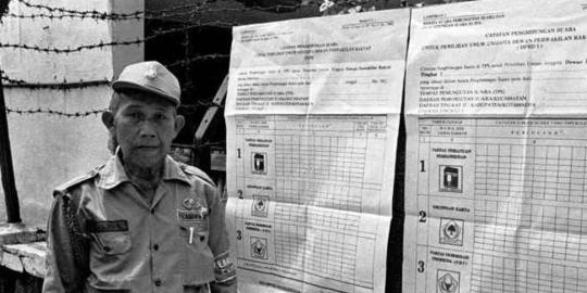 Ini Penyebab Cuma Boleh Ada 3 Partai Politik di Era Presiden Soeharto