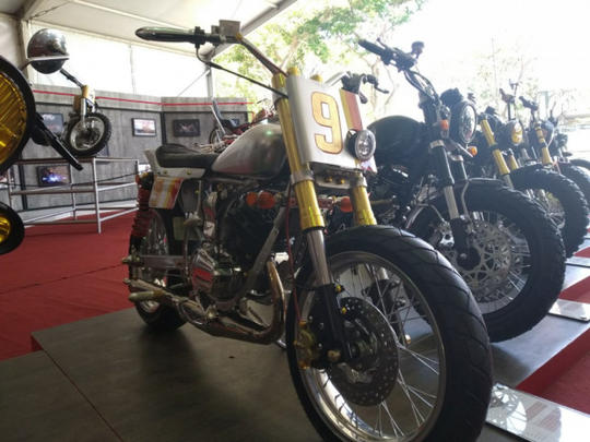 RX King Mejeng Di Suryanation Motorland