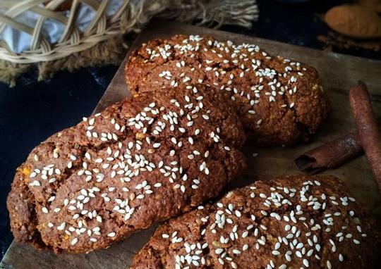 Roti Gambang Masuk Daftar 50 Roti Terbaik di Dunia