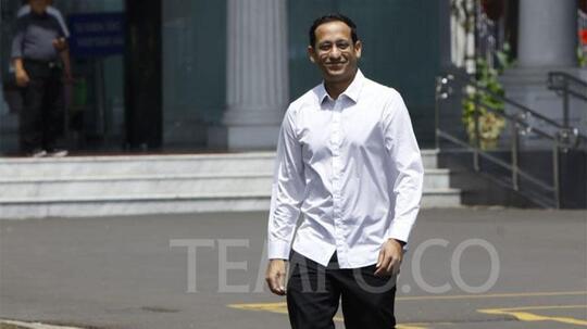 Dua Alasan Pengemudi Ojol Tolak Nadiem Makarim Jadi Menteri