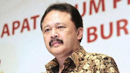 Perlu Orang Sekelas Tito Untuk Pimpin KEMENTERIAN INVESTASI