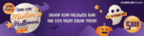 Halloween, Kenapa Identik Labu?