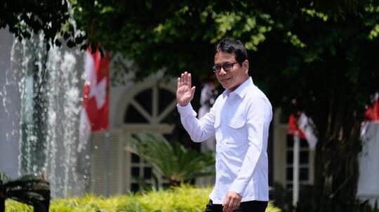 Menanti Kejutan Menteri Baru Jokowi