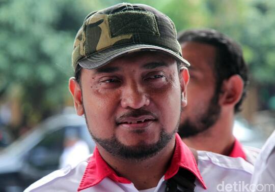 Prabowo Calon Menhan, PA 212 Beri Target 100 Hari Kerja: Pulangkan Habib Rizieq
