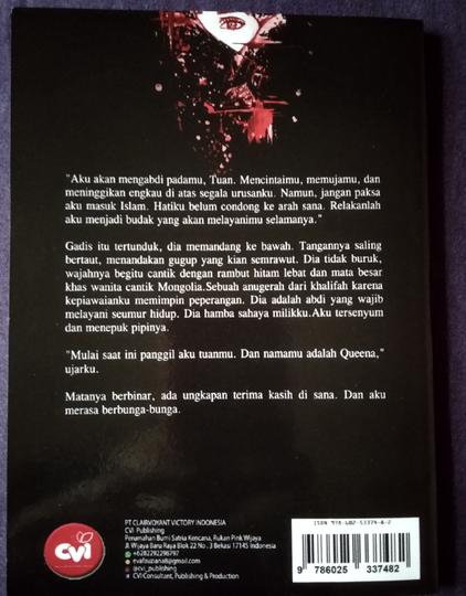 Review Novel: Budak Jelita, Antara Perjuangan, Ketaatan & Cinta. 100% Bikin Baper