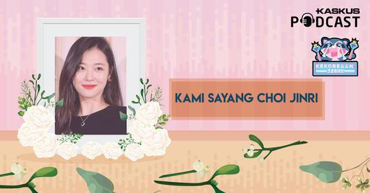 Mari Mengenang Sulli, Sosok Wanita Ikonik di Industri K-Pop