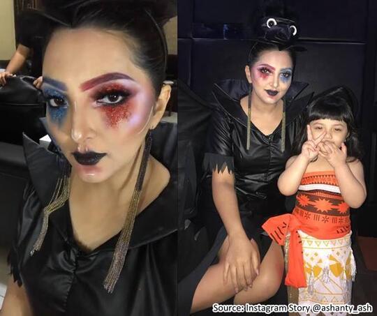 Sisi Lain Perayaan Halloween