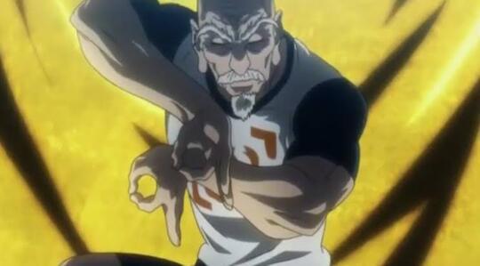 5 Karakter Anime Terkuat Sepanjang Masa, Adakah Jagoanmu?