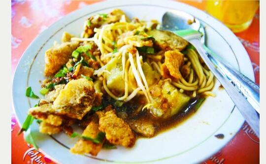 Sudah Pernah Mencicipinya?? Inilah 5 Makanan Khas Nusantara yang Nyaris Punah