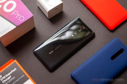 Deretan Smartphone Xiaomi dengan Kamera Terbaik Versi Ane!