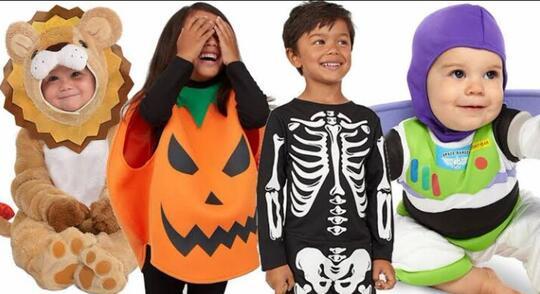 Agan Sudah Menyiapkan Kostum Halloween? Yuk Cek Disini, Kostum Halloween Lucu