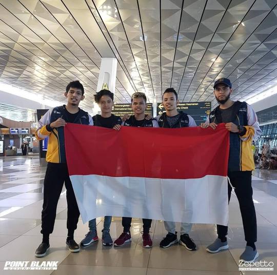 [CoC eSports] Hanya Point Blank yang dapat Mengharumkan Nama Indonesia?