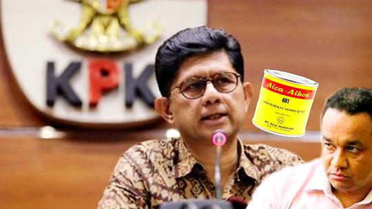 Kisruh Aibon, KPK DUKUNG Rencana Anies Baswedan Perbaiki e-Budgeting