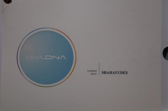 [REVIEW] Erha DNA, Skincare Yang Dirancang Khusus Buat Kamu