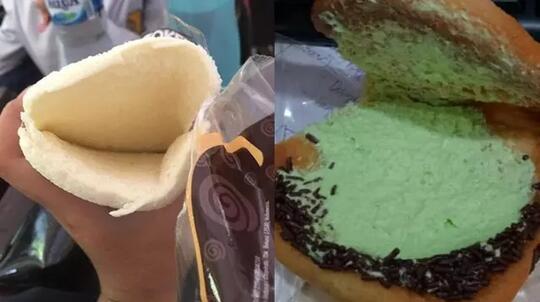 Curhat Beli Roti Tapi Isi Zonk, Netizen Langsung Dapat Bingkisan Dari Produsennya