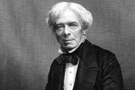 Andai Listrik Tidak Ditemukan Michael Faraday..