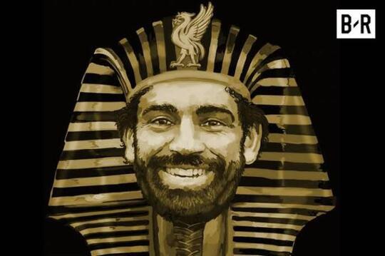 Pilih Supermane atau The King of Egypt yang Lebih Penting di Liverpool?