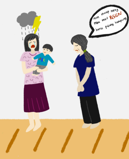 Hal-hal yang Bisa Bikin Ibu Bekerja Perang Batin Antara Resign atau Tetap Bekerja