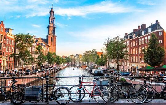 Bikin Kagum, Inilah 6 Tata Kota Paling Rapi dan Indah di Dunia