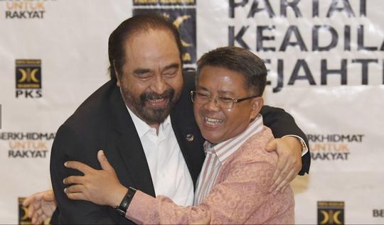 Tolak Prabowo, Reuni 212 Akan Undang Anies