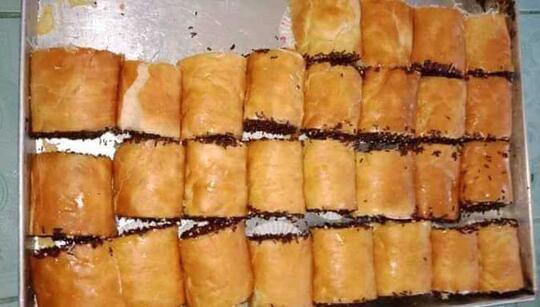 Roti Viral, Produk Roti yang Viral