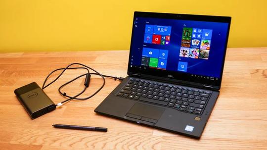 4 Notebook yang Paling Cocok Digunakan untuk Bisnis maupun Bekerja secara Profesional