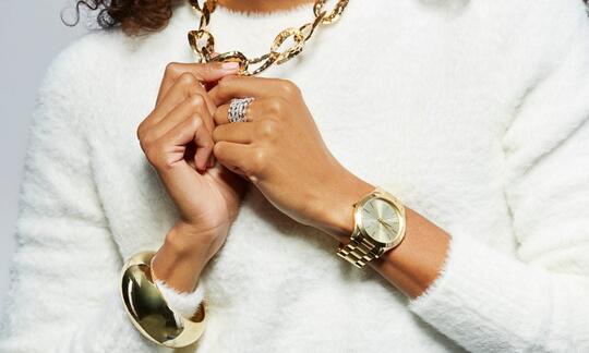 Tips Atasi Pemudaran Perhiasan Emas dan Perak