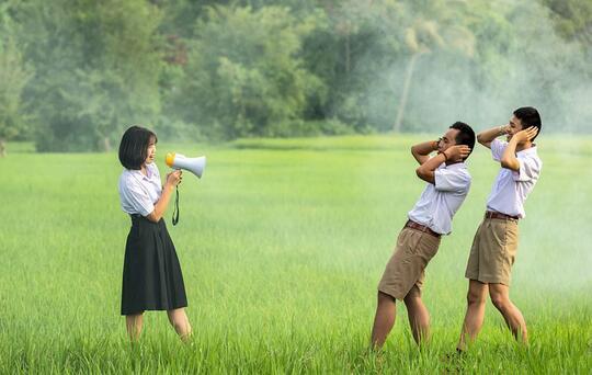 Masih Pacaran Saja Sudah Menuntut 7 Hal Ini, Masih Berpikir untuk Menikah Dengannya?