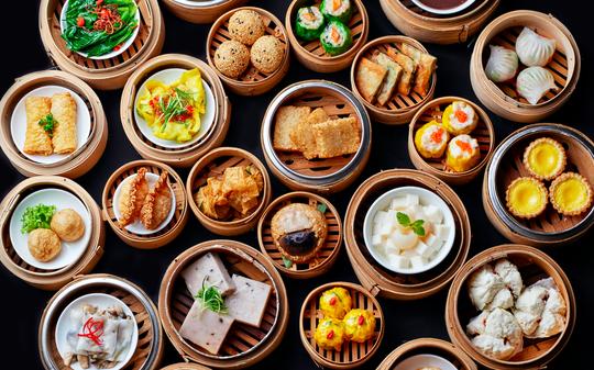 5 Jenis Makanan Ciri Khas Hong Kong yang Wajib Dicoba. Dijamin Akan Ketagihan!