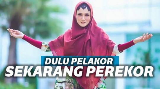 Tamat SD 3 Tahun, Riwayat Pendidikan Mulan Jameela Jadi Sorotan