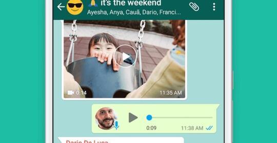 Fitur Baru WhatsApp: Kamu Bisa Tolak atau Terima Masuk Grup, Begini Caranya!
