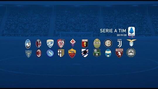 Tuh, Ada Kabar Gembira untuk yang Kangen Liga Italia di RCTI
